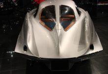 Photo of Alfa Romeo Bertone B.A.T.