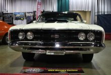 Photo of Best 1969 Mercury Cyclone Spoiler in the World!