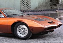 Photo of AMC AMX/3 Prototype
