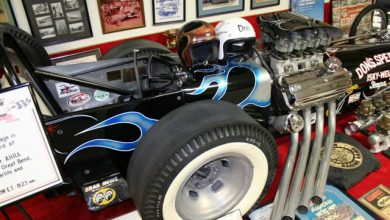 Photo of Don Garlits Museums