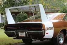 Photo of Detroit Muscle's Top 10 Muscle Car Pick