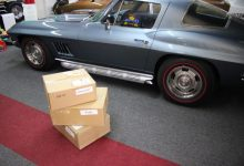 Photo of Protect Your Collector Car