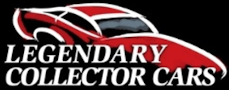 Information on collecting cars - Legendary Collector Cars