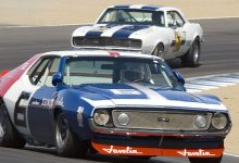 Photo of 2008 Laguna Seca Vintage Racing