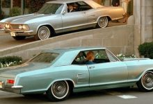 Photo of Mercury Cyclone Tops Buick Riviera