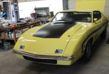 Photo of 1970 Ford King Cobra