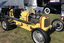 Photo of 1933 Crack'n Riley Special