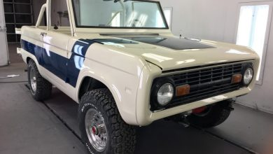 Photo of 1977 Vel's Parnelli Jones Bronco