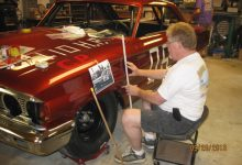 Photo of Holman Moody 1964 Galaxie; Part 4 Conclusion