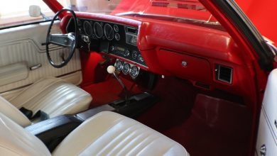 Photo of 1970 Chevelle SS Convertible Project Car Assessment